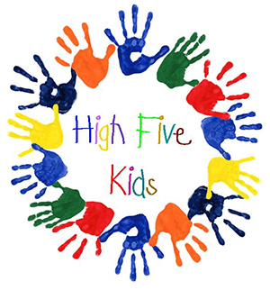 About High Five Kids(High Five Kidsについて)